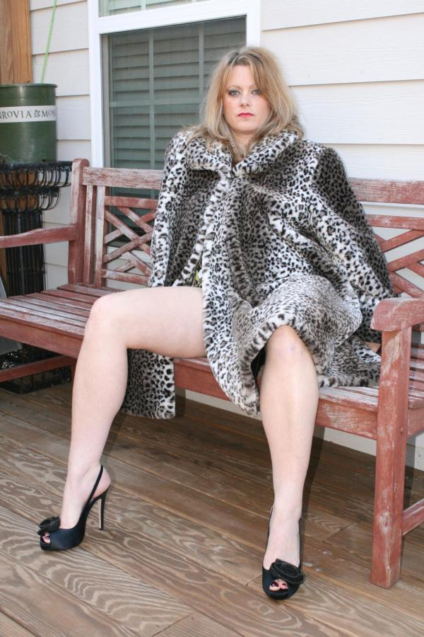 Lady HotchKiss, Dominant Seductress