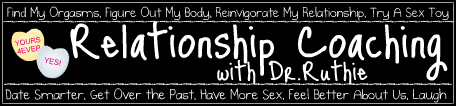 Relationship Coaching with Dr.Ruthie